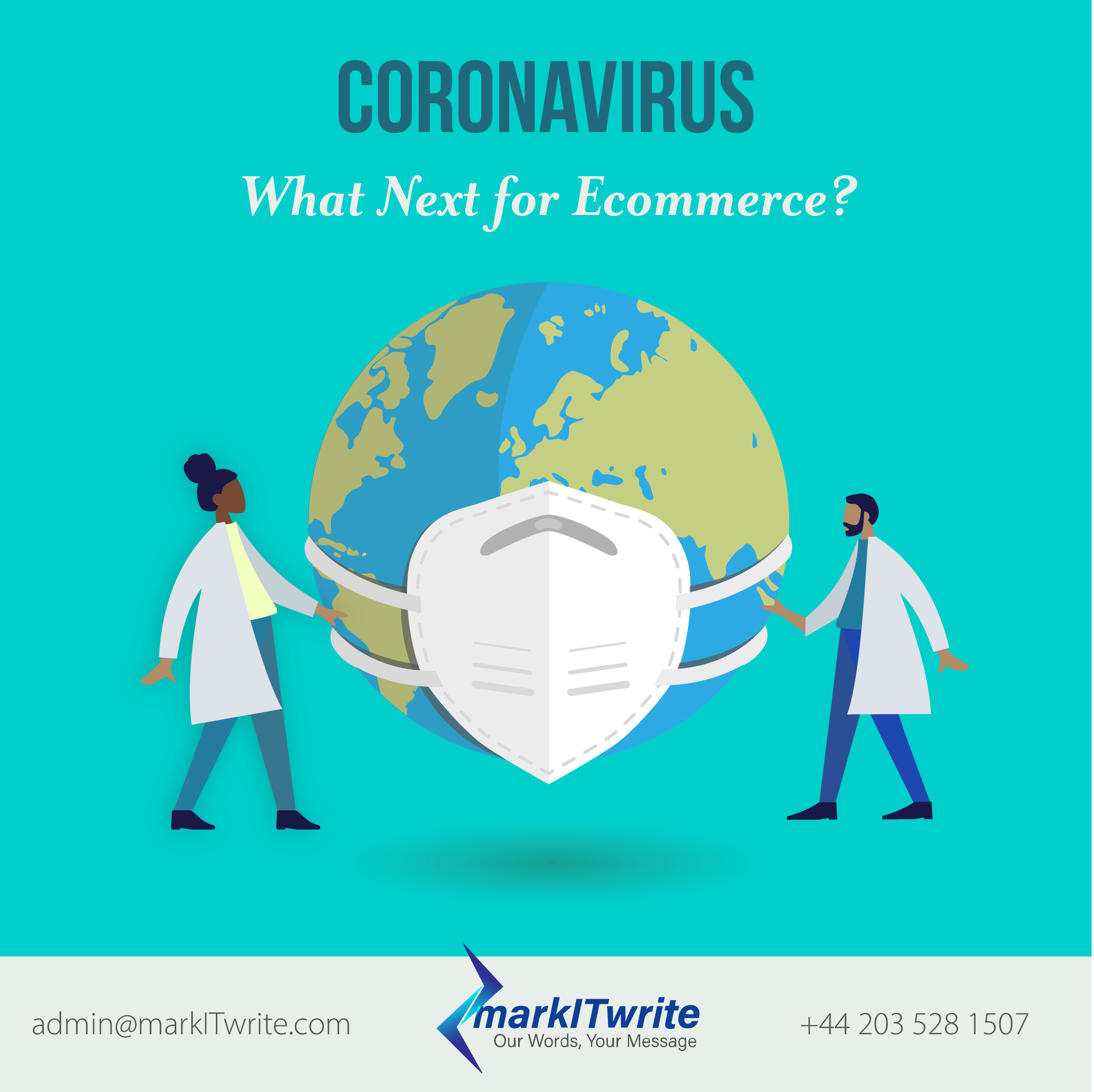 Coronavirus - What Next for Ecommerce?
