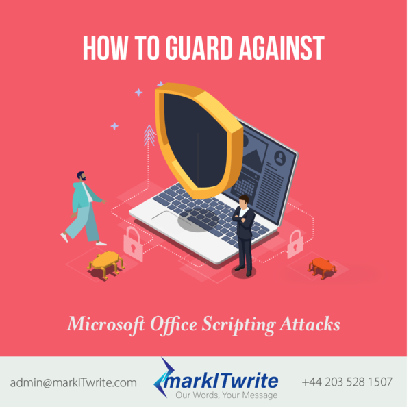 How To Guard Against Microsoft Office Scripting Attacks