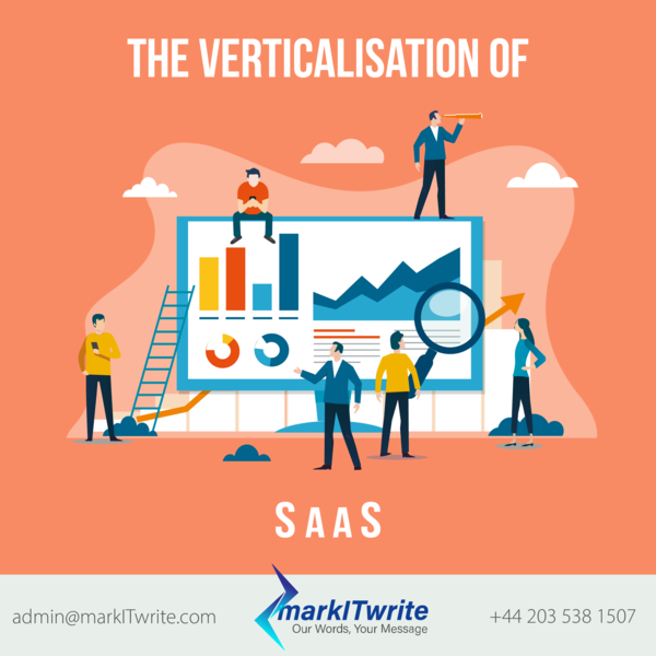The Verticalization of SaaS